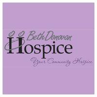 Beth Donovan Hospice logo