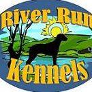 River Run Kennels logo