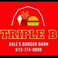 Triple B logo