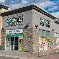 Kemptville Smiles Dentistry logo