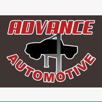 ADVANCE AUTOMOTIVE logo