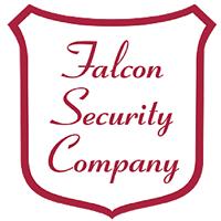 Falcon Security logo