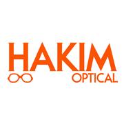 Hakim Optical logo