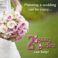 2 Crazy Ladies logo