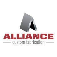 Alliance Custom Fabrication Inc logo