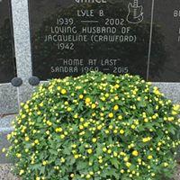 Belleville Cemetery logo