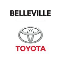 Belleville Toyota logo