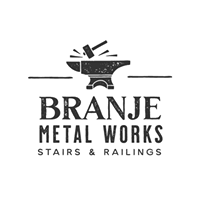 Branje Metal Works logo