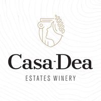 Casa-Dea Estates Winery logo