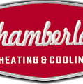 Chamberlain Heating & Cooling logo