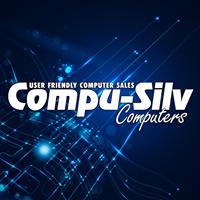 Compu-Silv Computers logo