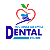You Make Me Smile Dental Centre logo