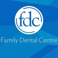 Family Dental Centre logo