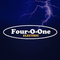 Four-O-One Electric logo