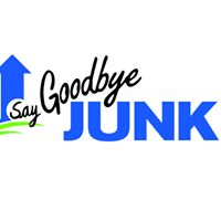 Goodbye Junk logo
