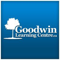 Goodwin Learning Centre logo