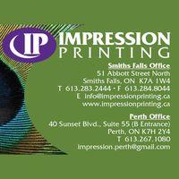 Impression Printing logo