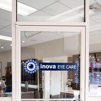 Inova Eye Care logo