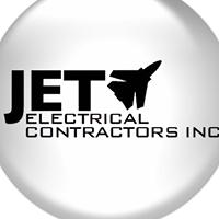 Jet Electrical Contractors Inc logo