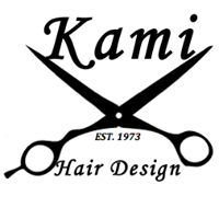 Kami Hair Design logo