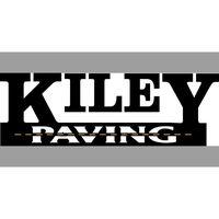 Kiley Paving Ltd logo