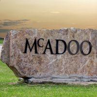 McAdoo Construction Ltd logo