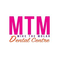 Mike The Molar Dental Centre logo