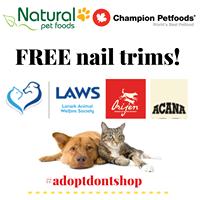Natural Pet Foods logo