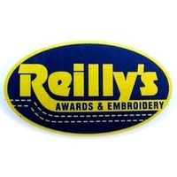 Reilly's Awards & Embroidery logo