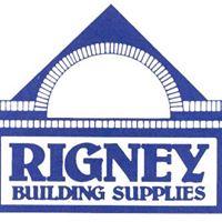 Rigney Building Supplies logo
