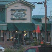 Thruway Restaurant logo