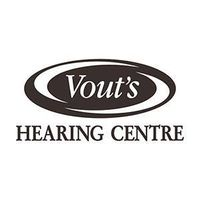 Vout's Hearing Centre logo