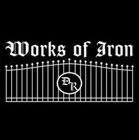Works Of Iron logo