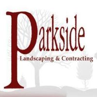 Parkside Landscaping & Contracting logo