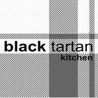 Black Tartan Kitchen logo