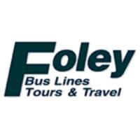 Foley Bus Lines Tours & Travel logo