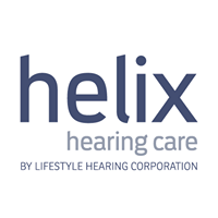 Helix Hearing Care logo