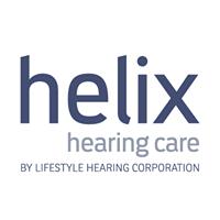 Helix Hearing Care logo