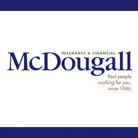 McDougall Insurance & Financial logo