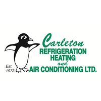 Carleton Refrigeration Heating & Air Conditioning Ltd logo