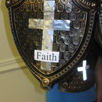 St John's Anglican Church Parish Hall logo