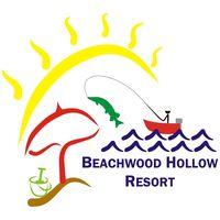 Beachwood Hollow Resort logo