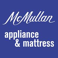 McMullan Appliance & Mattress logo