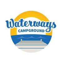 Waterways Campground logo