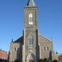 St Francis De Sales Parish logo