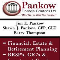 Pankow Financial Solutions Ltd logo