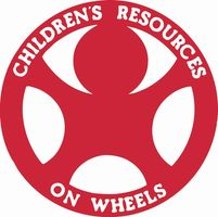 Children's Resources On Wheels logo