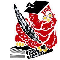 Bannon's Taxx logo