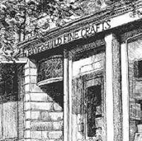Riverguild Fine Crafts logo