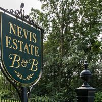 Nevis Estate logo